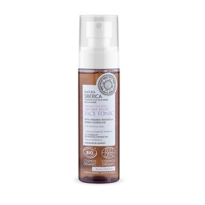 Natura Siberica Instant Relief Face Tonic, 100ml