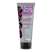 Detox Organics Express-Spülung bio-zertifiziert