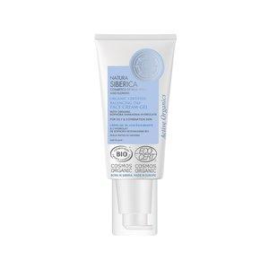 Natura Siberica Balancierendes Gesichtscreme-Gel für fettige & gemischte Haut, 50 ml
