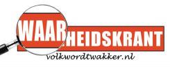 VOLK WORDT WAKKER (Waarheidskrant)