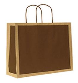 Ecology bag bedrukt