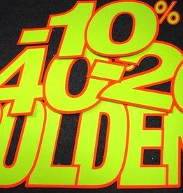 20% FLUO GEEL/RO