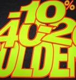 50% FLUO GEEL/RO