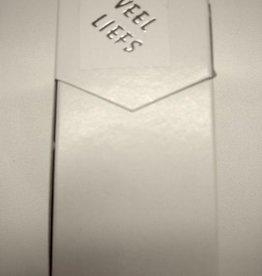 """WENSETIK """"LIEFS"""" - ROL 500ST"""