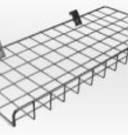 SCHUIN TABLET - ROOSTER 35X38CM - HAMERSLAG