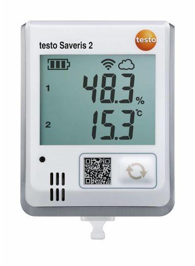 testo Datenlogger-WLAN | testo Saveris 2-H1