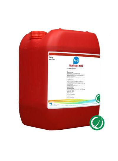 SynQ Red Des Oxi+ | 24 kg