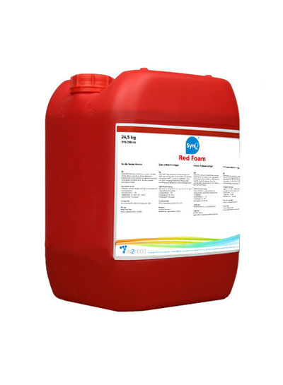 SynQ Red Foam | 24,5 kg