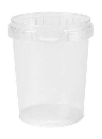 Palette | Rundbecher | 520 ml klar | Ø 95 mm