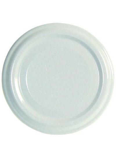 Milchflasche Glas | 0,5 l | mit Deckel