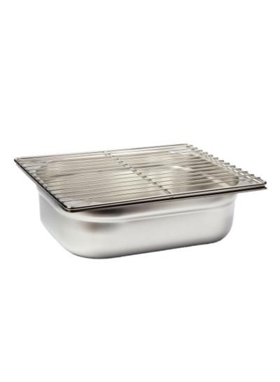 Käseschule zum Schaukäsen | Ausstattung mit Wasserbad