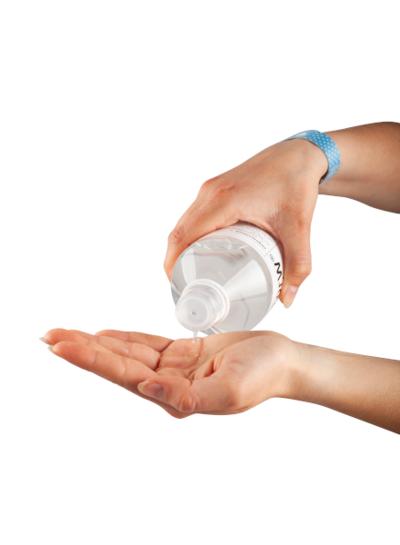 Handdesinfektionsmittel | DoctorW Virohand | 0,5l