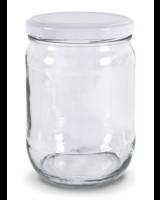 Joghurt & Quark Glas - 550 ml