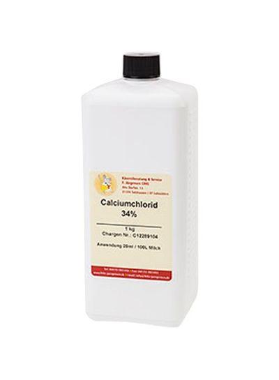 Calciumchloridlösung