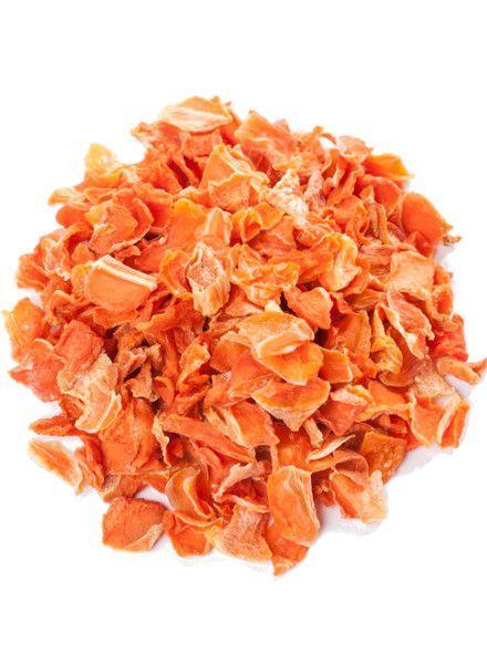 Karottenwürfel | Bio