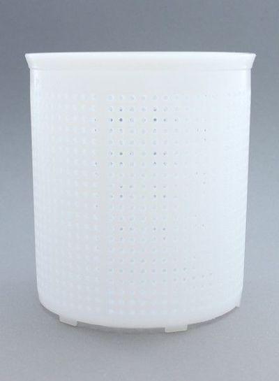 Käseform | rund | Ø 120 x 135 mm