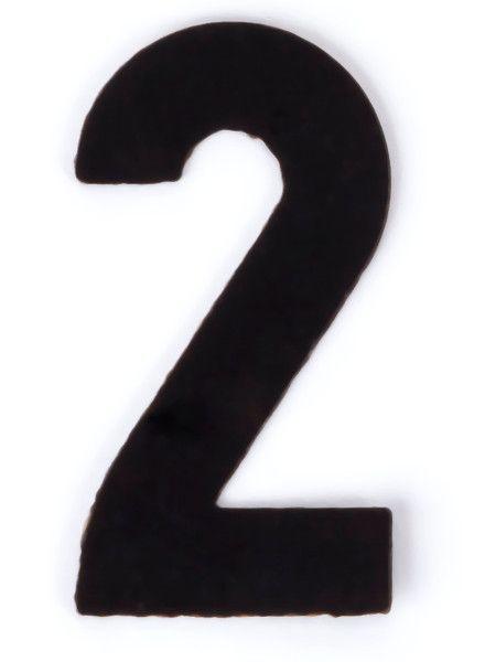Kaseinzahlen | Nr. 2