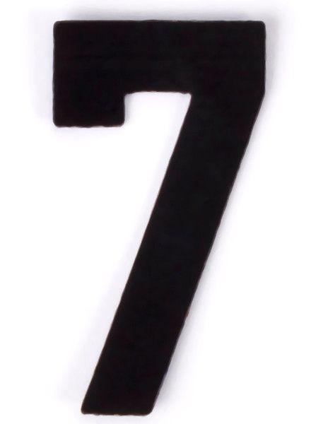 Kaseinzahlen | Nr. 7