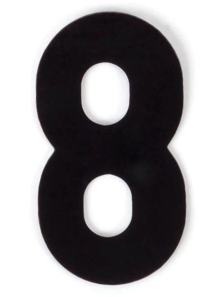 Kaseinzahlen | Nr. 8