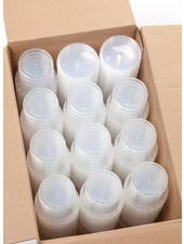 RPC Superfos 365 ml klar | Ø 95 mm | 100er Pack