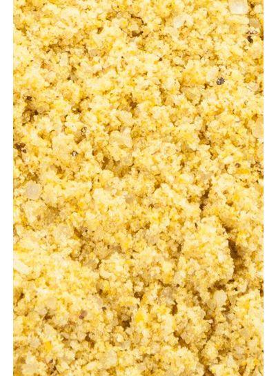 Zitronenpfeffer Gewürzsalz | Bio