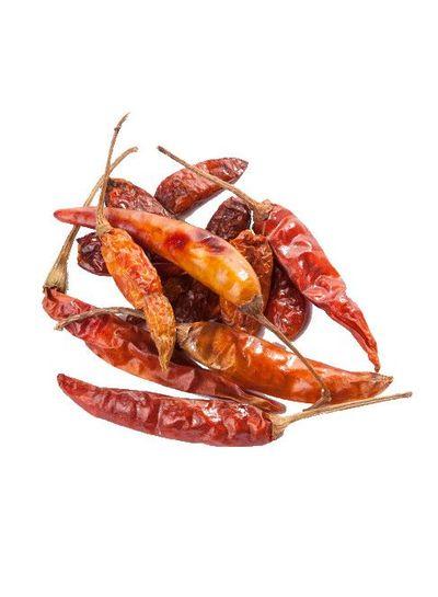 Chili | ganz | Bio