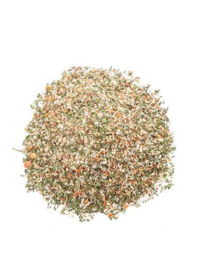 Gartenkräutermix für Frischkäse | ohne Sellerie
