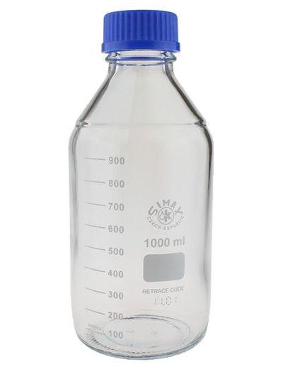 Laborflasche