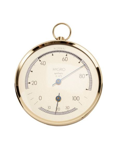 Hygrometer | Analog