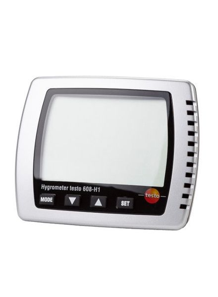 testo Hygrometer | testo 608-H1