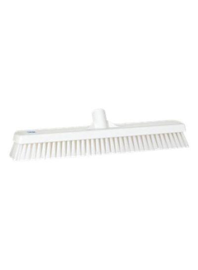 Vikan Wand-/Bodenschrubber | hart | Aufsatz | weiß