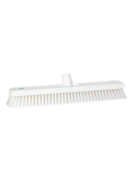 Vikan Wand-/Bodenschrubber   weiß