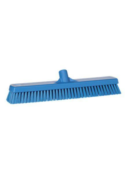 Vikan Wand-/Bodenschrubber   blau