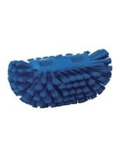 Vikan Tankbürste | blau | medium