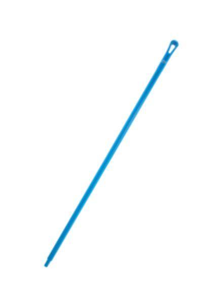Vikan Ultra Hygienischer Stiel   blau