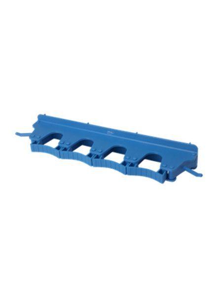 Vikan Wandhalterung   4-6 Produkte   blau