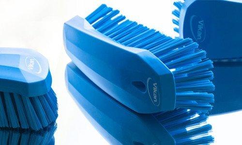 Vikan Reinigungs system