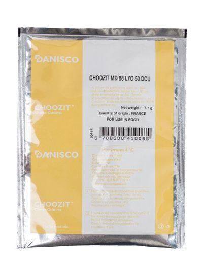 Danisco Choozit MD 88 Lyo 50 DCU