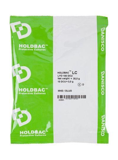 Danisco Holdbac LC Lyo 100 DCU