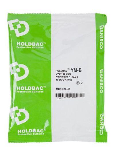 Danisco Holdbac YM-B Lyo 100 DCU