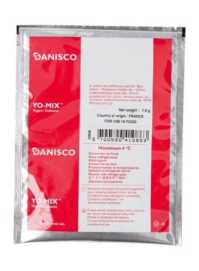 Danisco Yo-Mix 883 LYO 50 DCU
