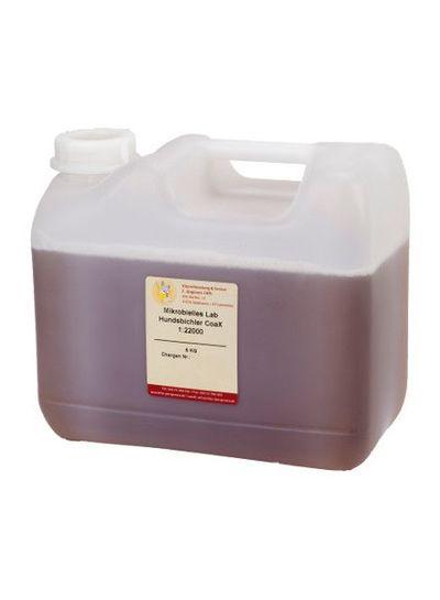 Lab | microbieller Labersatz | Microlant Classic 200