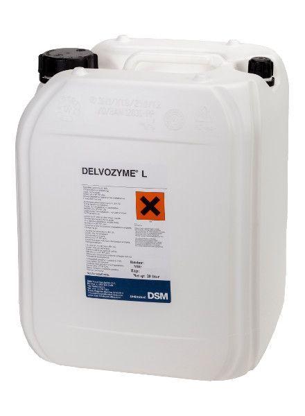Lysozym | flüssig | 20 kg