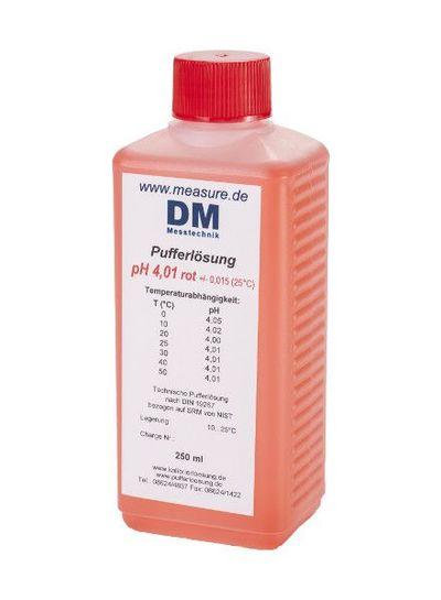 pH-Pufferlösung | IDL pH 4