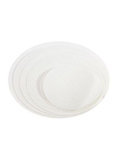 Deckelnetz für Käseform | Ø 25 cm