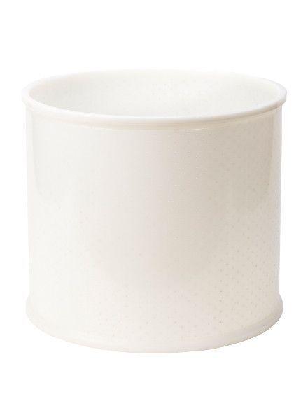 Käseform für Hartkäse | Ø 32,5 cm | mit Boden