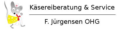 Käsereiberatung & Service - F. Jürgensen OHG