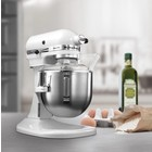 Kitchen Aid Heavy Duty 4,8 L Küchenmaschine