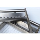 Zusätzlicher Schneiderahmen zu Praline-Schneideapparat, 5 mm Teilung