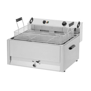 Fettbackgerät 30 Liter Tischmodell